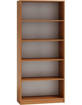 Knihovna SEGREGATORY R80 olše