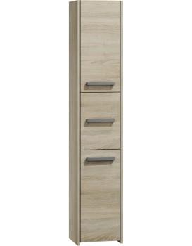 Koupelnová skříňka S33 světlý dub