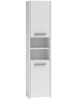 Koupelnová skříňka S40 bílá
