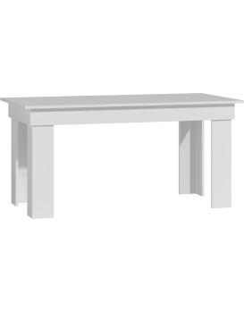 Jídelní stůl MADRAS bílý