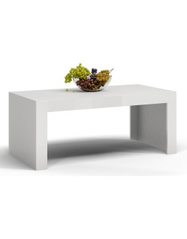 Konferenční stolek DEKO D1 bílý
