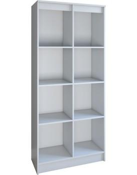 Knihovna RS-80 BESTA bílá