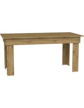 Jídelní stůl ARTISAN dub
