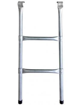 Žebřík pro trampolínu univerzální - 90 cm