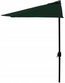 Zahradní půlslunečník Goodhome Rony zelený