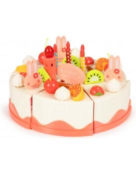 Sada narozeninový dort 82 ks
