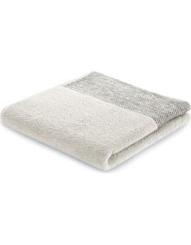 Bavlněný ručník AmeliaHome Aria béžová