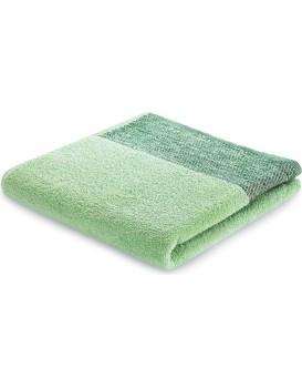 Bavlněný ručník AmeliaHome Aria pistáciový