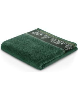 Bavlněný ručník AmeliaHome Pavos zelený