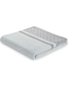 Bavlněný ručník AmeliaHome Volie šedý