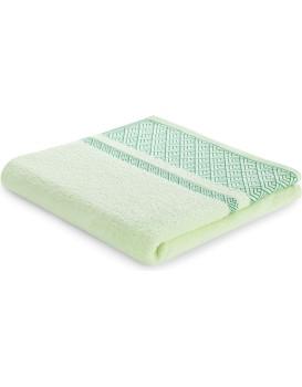 Bavlněný ručník AmeliaHome Volie mátový