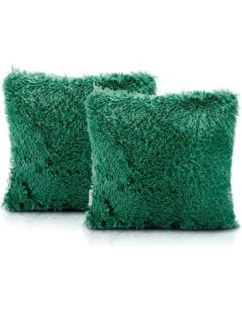 Povlaky na polštáře AmeliaHome Karvag tyrkysové