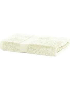 Bavlněný ručník DecoKing Bira ecru