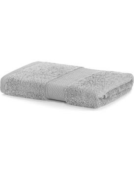 Ručník DecoKing BAMBY šedý