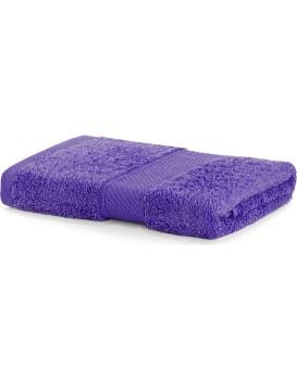 Ručník DecoKing BAMBY fialový