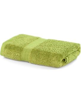 Bavlněný ručník DecoKing Marina celadonový
