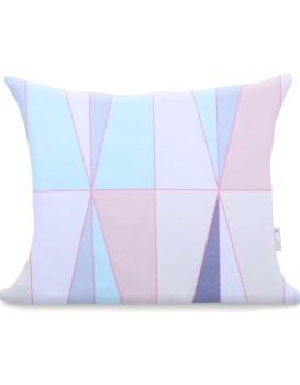 Povlaky na polštáře Decoking Stelei 50x60 barevné - 2 kusy