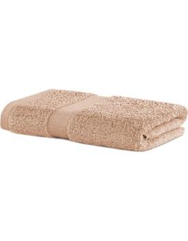 Bavlněný ručník DecoKing Mila 30x50cm béžový