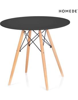 Jídelní stůl Tebe černý