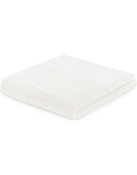 Bavlněný ručník DecoKing Andrea bílý