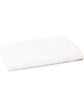 Bavlněný ručník Hera 70x140 cm bílý
