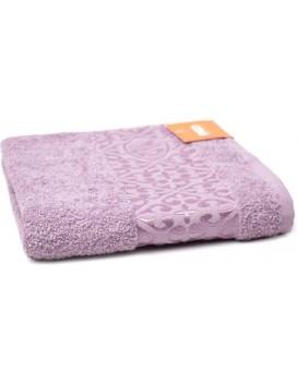 Bavlněný ručník Royal 50x90 cm lila