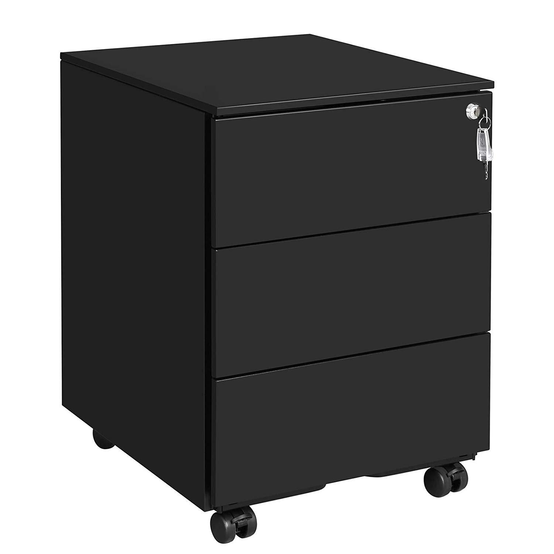 Rongomic Kancelářský kontejner ARO černý