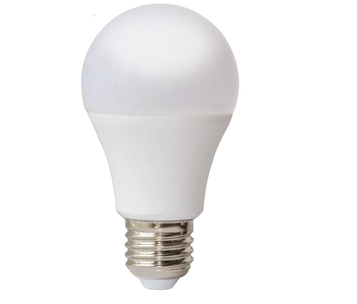 DekorStyle Žárovka LED 10W E27 - barva teplá