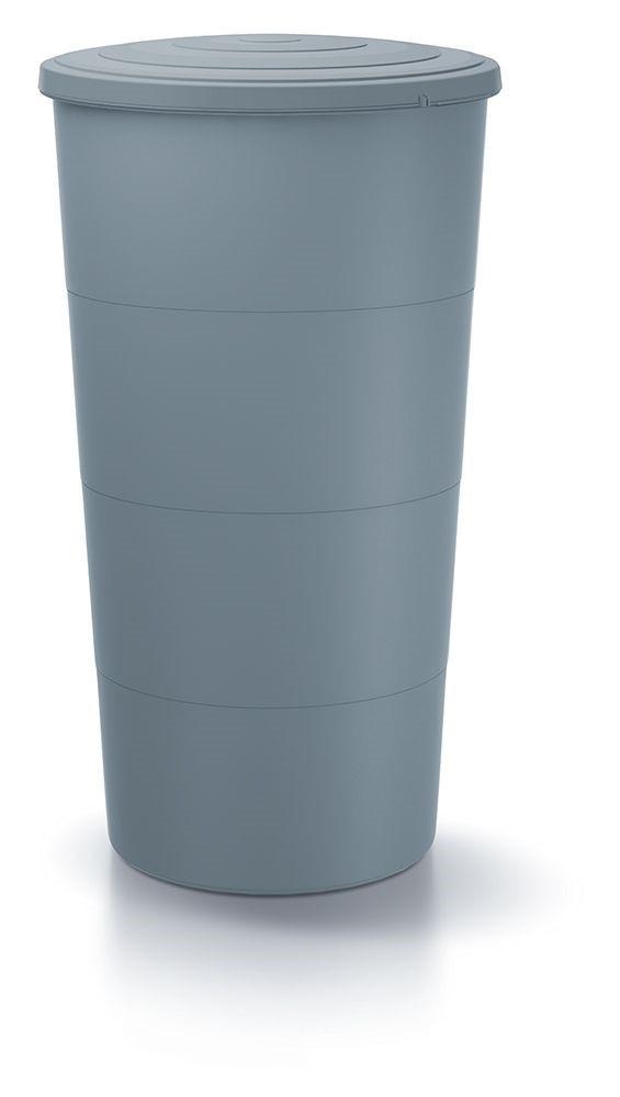 PlasticFuture Sud na dešťovou vodu SMUDT světle šedý 200l