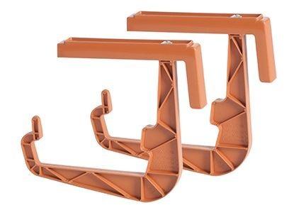 PlasticFuture Držák na truhlíky JANGPLAST terakota 20cm