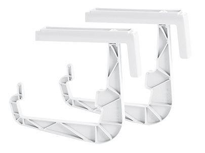 PlasticFuture Držák na truhlíky JANGPLAST bílý 20cm