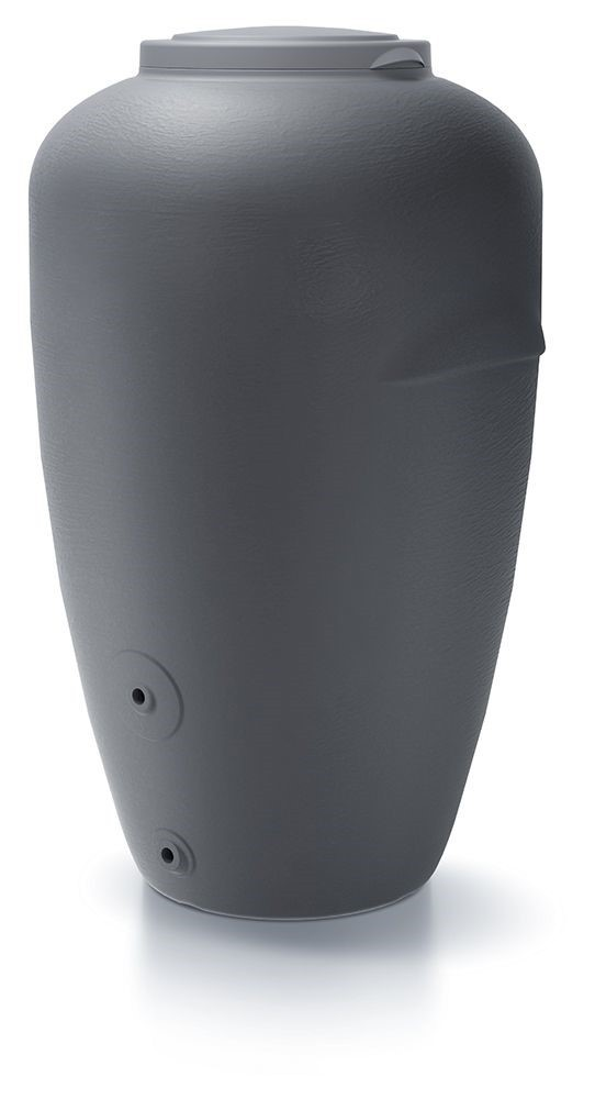 PlasticFuture Sud na dešťovou vodu Watercan šedý 440l