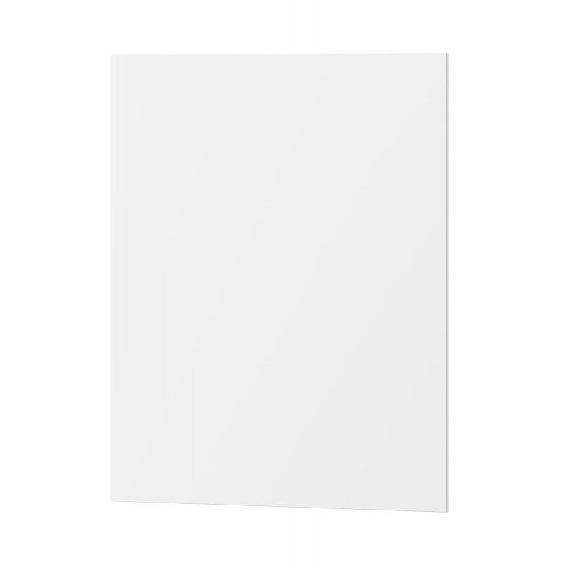 Levně Hector Zrcadlo Selene 89 cm bílé