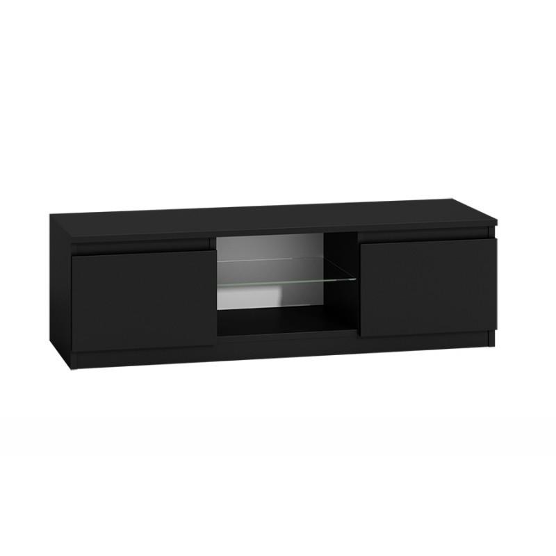 Hector TV stolek Harry RTV 120 cm černý