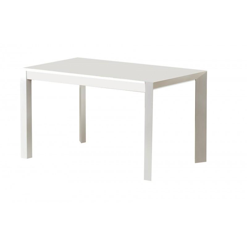 Hector Rozkládací stůl Stanford 130-210x80 cm bílý