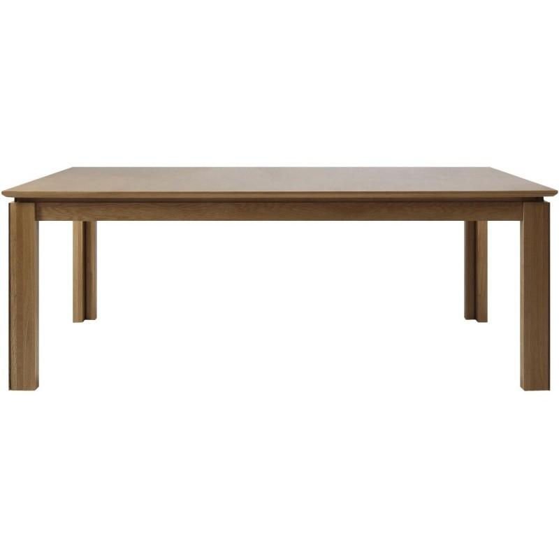 Hector Rozkládací jídelní stůl Ventura dub