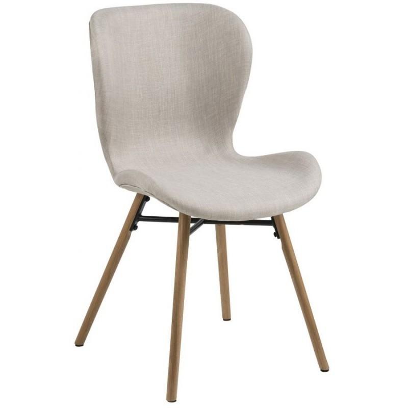 Hector Jídelní židle Batil béžová
