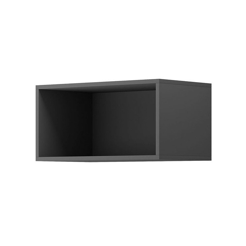Hector Nástěnná skříňka Moyo 60 cm šedá