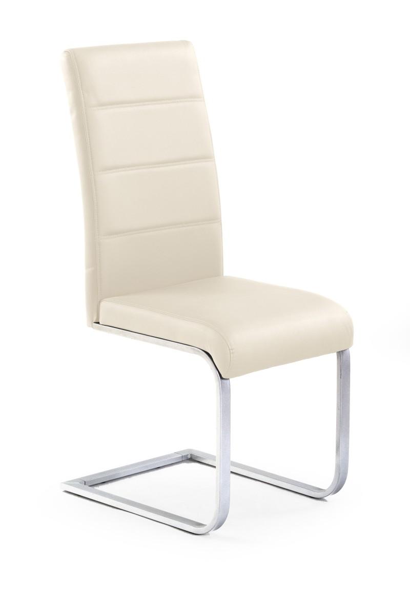 Halmar Jídelní židle Kara béžová