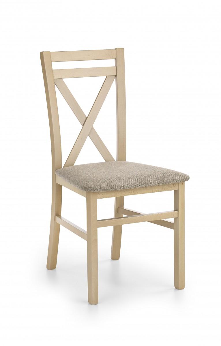 Halmar Jídelní židle Mariah dub sonoma