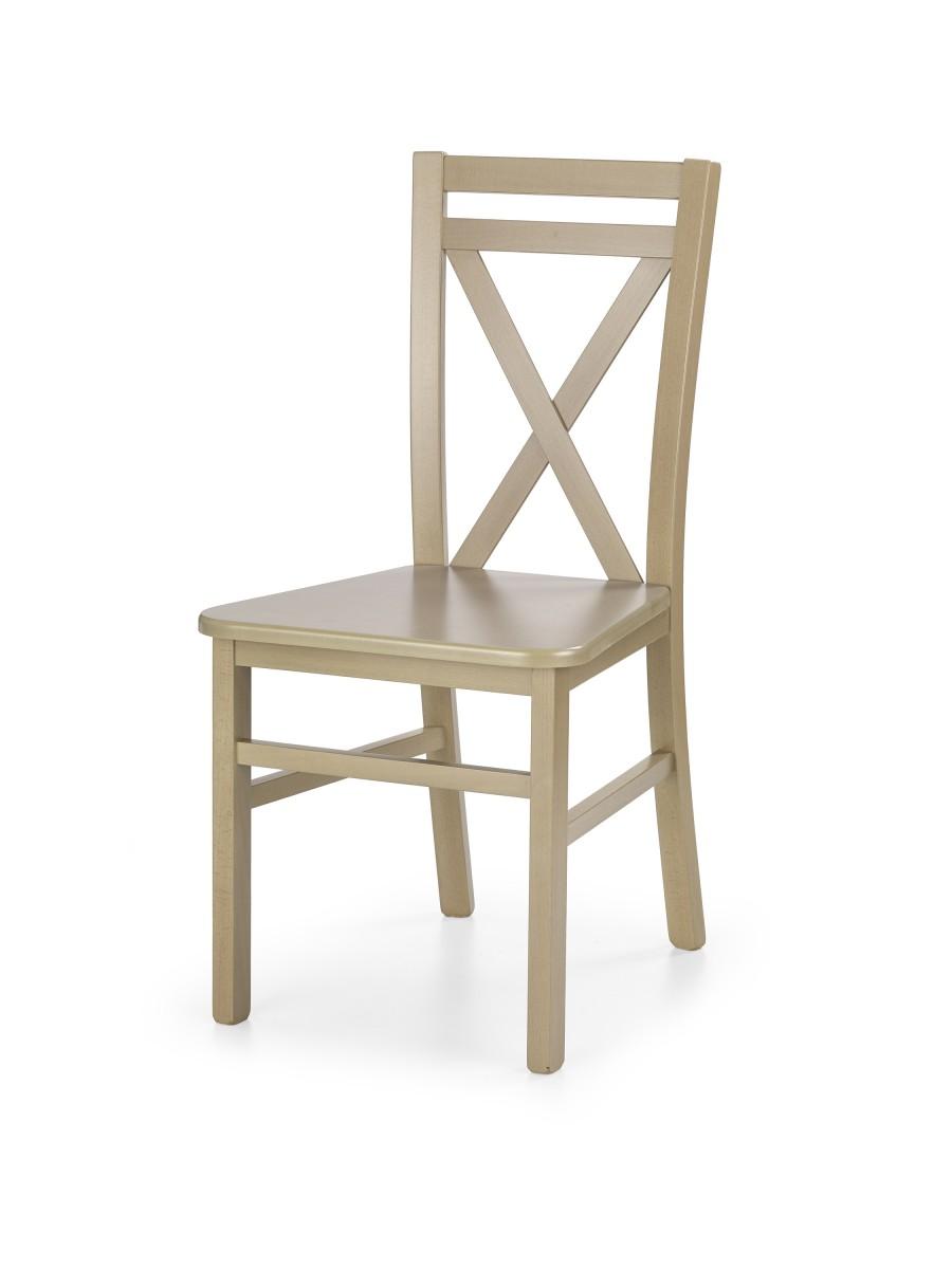 Halmar Jídelní židle Mariah 2 dub sonoma