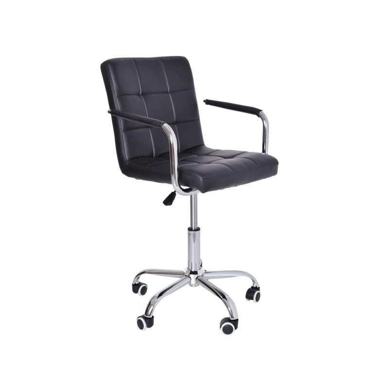 TZB Kancelářská židle Ritmo černá