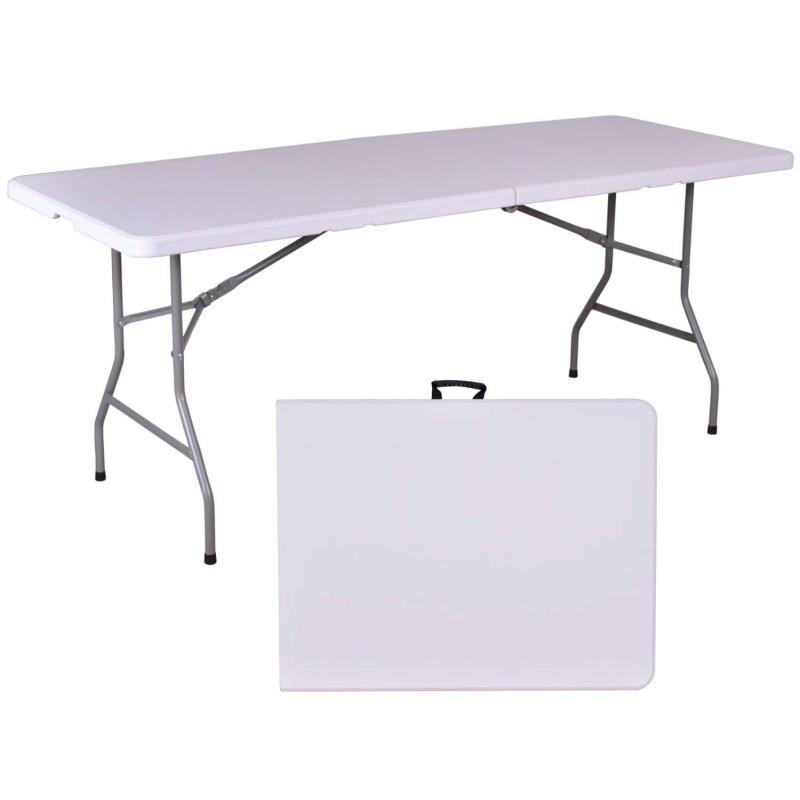 TZB Skládací zahradní stůl Impro