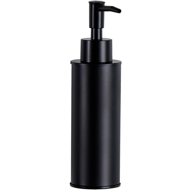 Dávkovač mýdla MEXEN 180 ml černý
