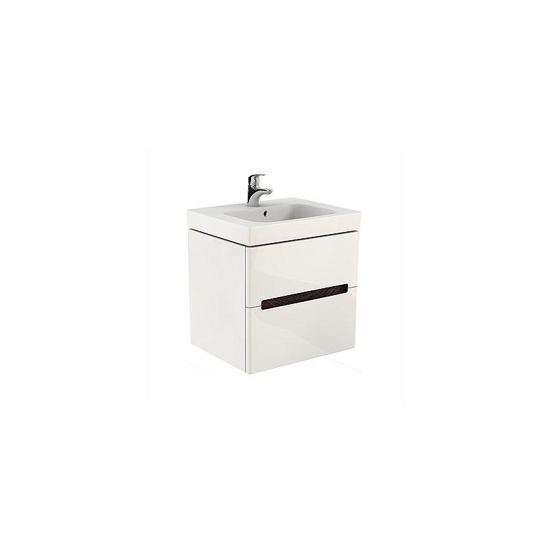 KOŁO Umyvadlová skříňka Kolo Modo - bílá