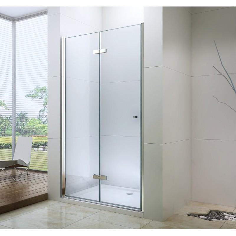 Sprchové dveře Mexen Lima 100 cm