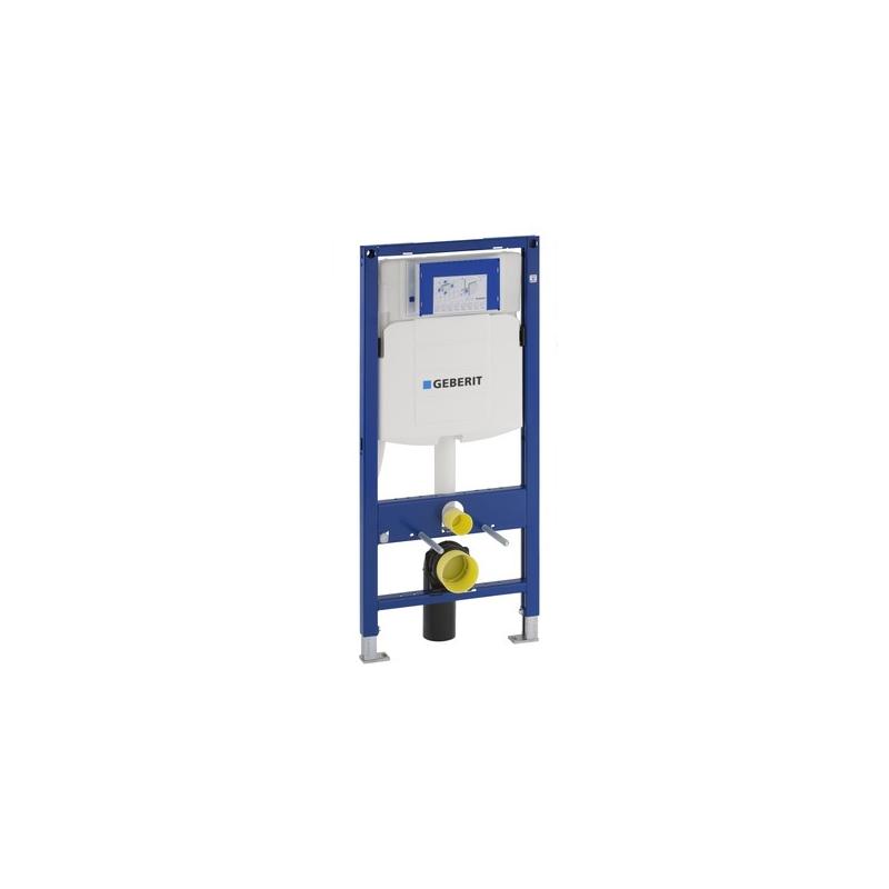 GEBERIT DUOFIX BASIC - podomítkový WC rám UP320 H112 - 111.320.00.5