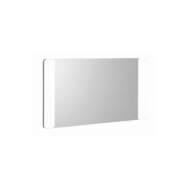 KOŁO Koupelnové zrcadlo s osvětlením TRAFFIC 120cm
