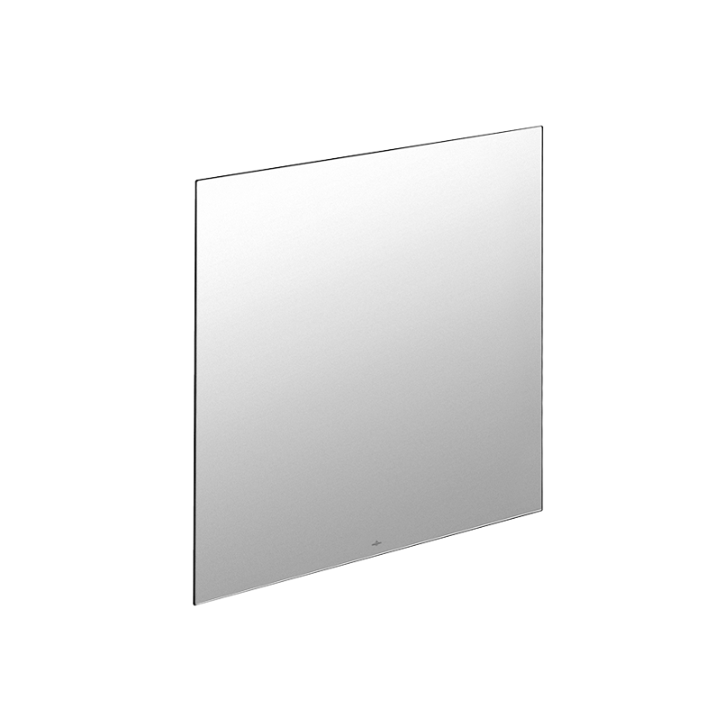 VILLEROY&BOCH Koupelnové zrcadlo s osvětlením VILLEROY & BOCH 900x750 mm