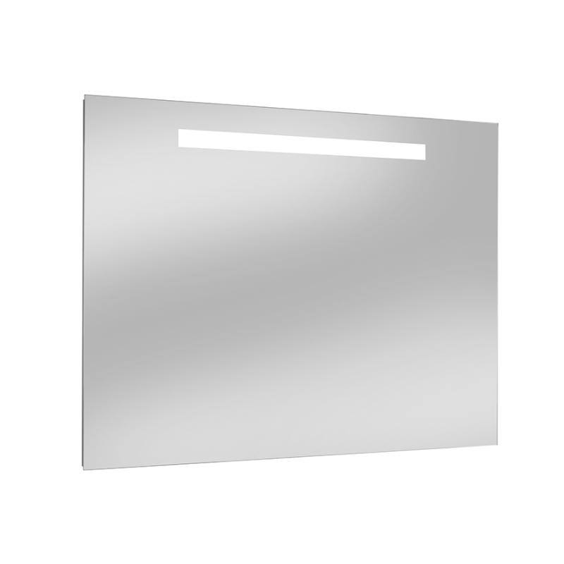 VILLEROY&BOCH Koupelnové zrcadlo s osvětlením VILLEROY & BOCH 1300 x 600 x 30 MM